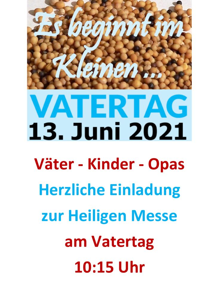 thumbnail of Vätertag2021